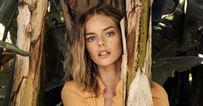 Samara Weaving Is Taking Hollywood by Storm