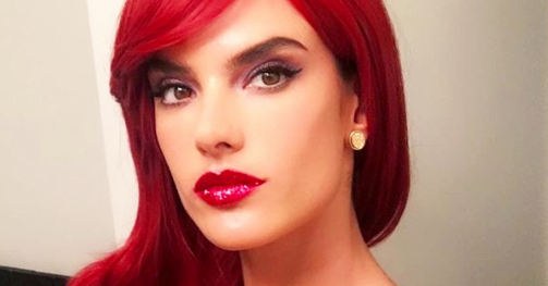 10 Halloween Costumes With Red Hair That Are So Iconic