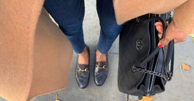 24 of the Best Pairs of Black Flats for Women