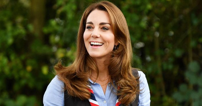 Kate Middleton Wore Skinny Jeans and Boots Like a Royal
