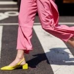 The Best Shoe Colors to Wear With Every Outfit