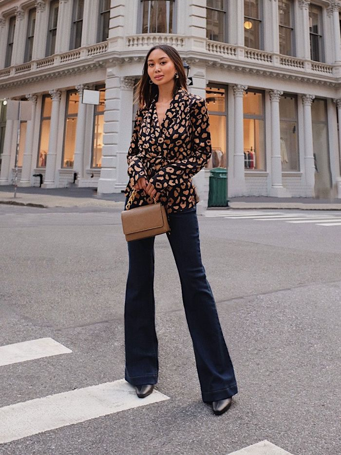 11 Outfit Formulas for Chic Winter Outfits