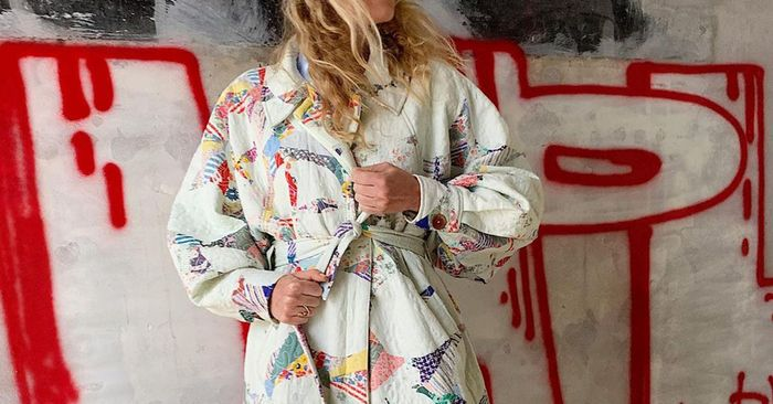 20 Quilted Patchwork Jackets That Are So Chic