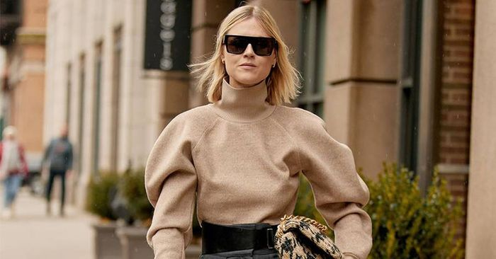 5 Affordable Chunky Sweaters to Wear Every Day This Season